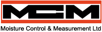 MCM - Moisture Control & Measurement Ltd